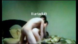 Türk doktordan özel sakso