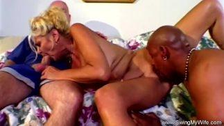 Lolipop tadında grup seks